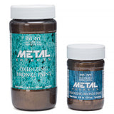 Modern Masters Oxidizing Reactive Metal Paint