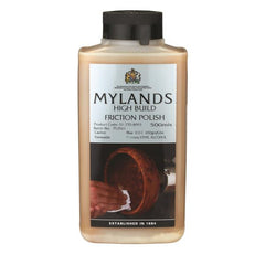 Mylands High Build Friction Polish