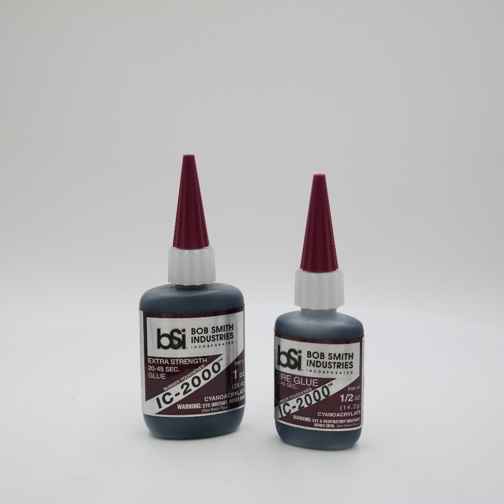 Bob Smith Ind IC-2000 Tire Glue