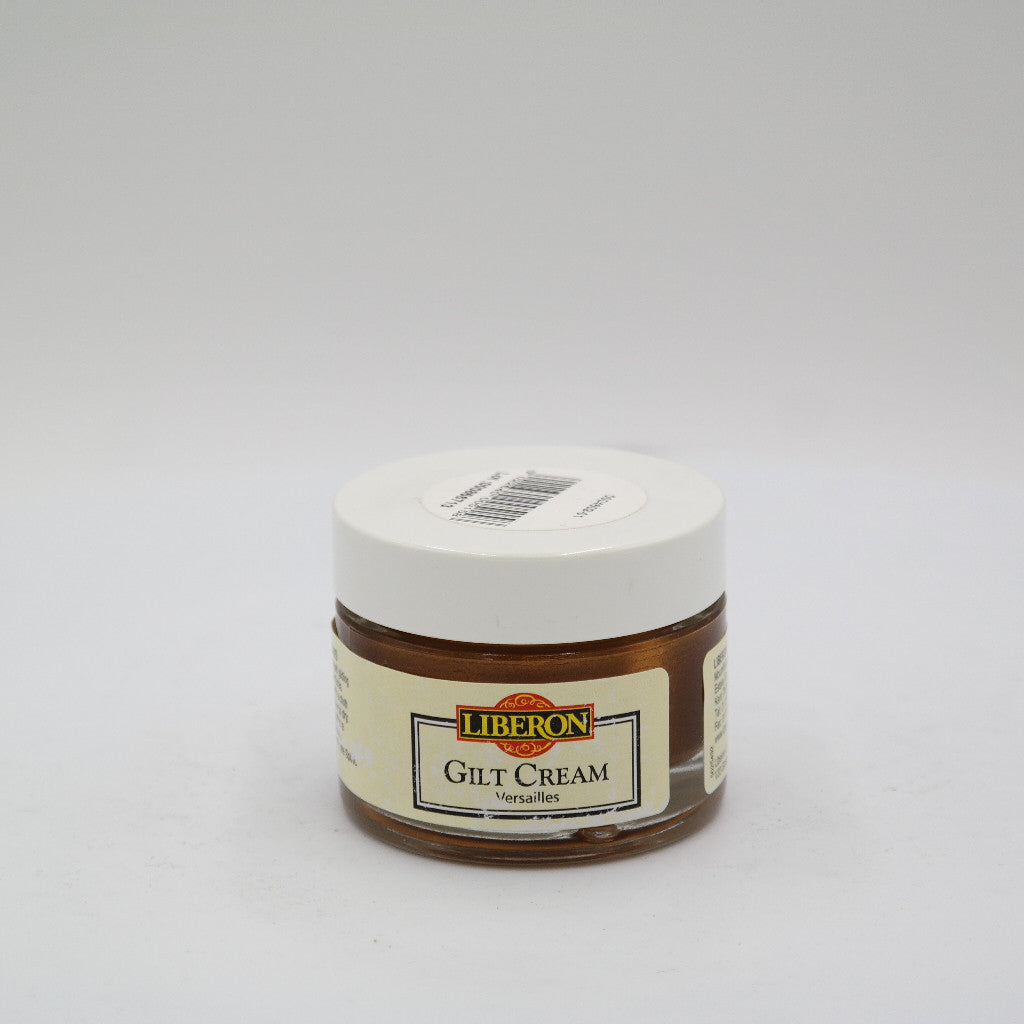 Liberon Gilt Cream