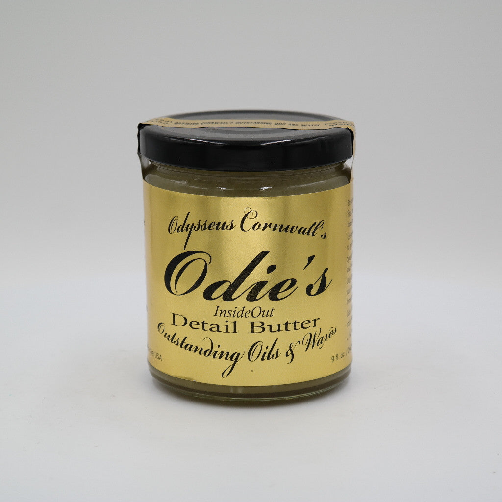 Odie's Detail Butter (9 oz.)