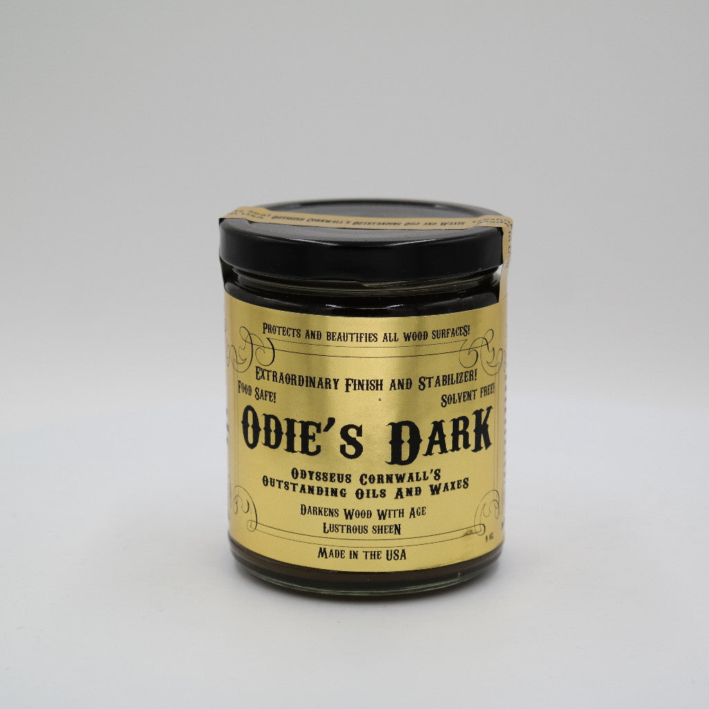 Odie's Dark (9 oz.)