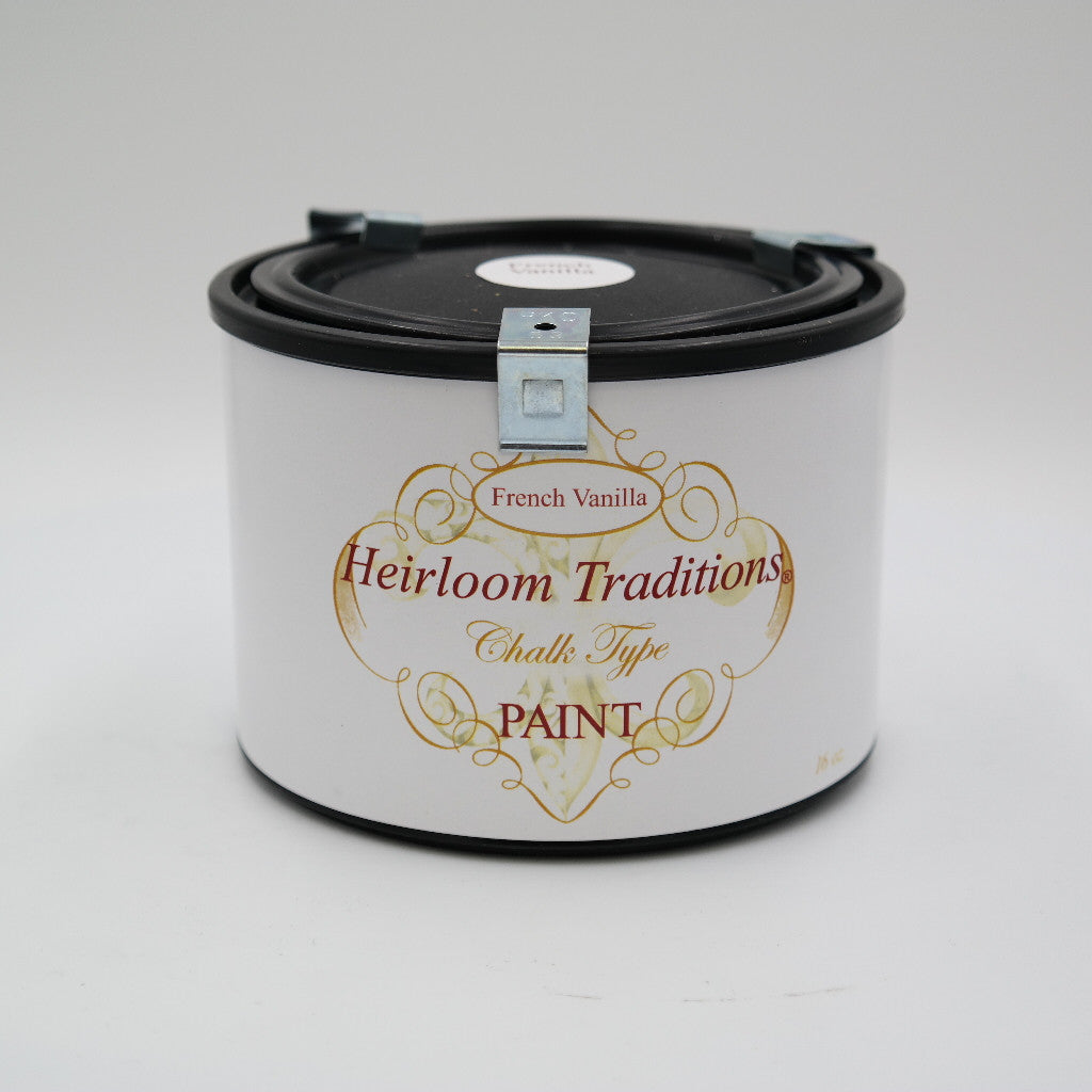 Heirloom Traditions Chalk Style Paint Pints & 8 Oz. Samples
