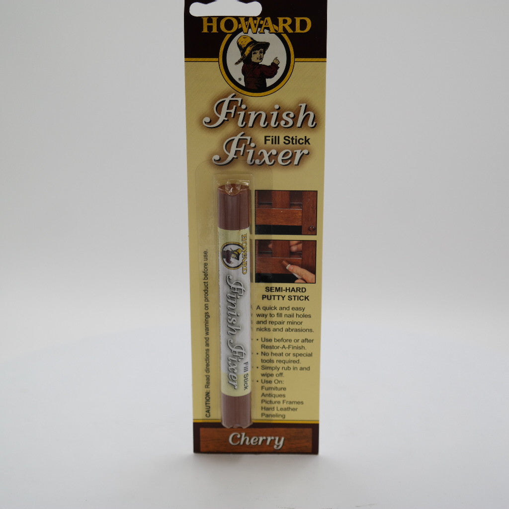 Howard Finish Fixer Fill Stick