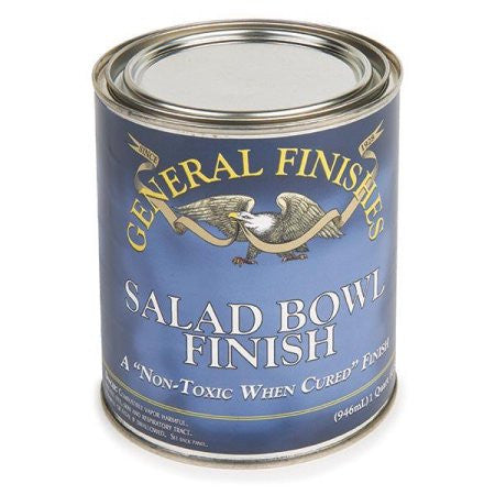 General Finishes Salad Bowl Finish