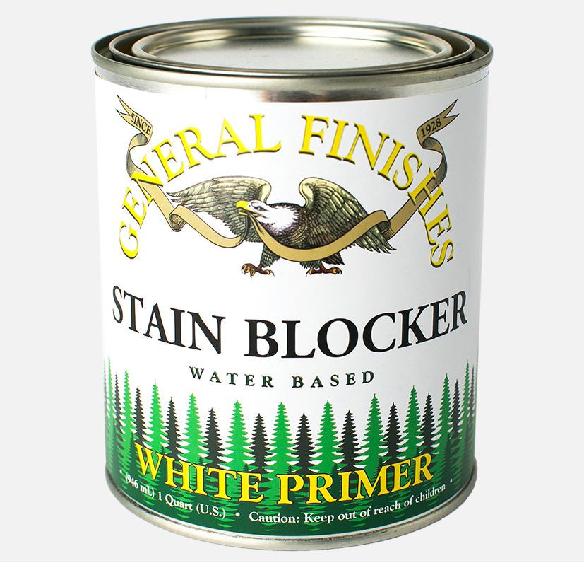 General Finishes Stain Blocking Primer