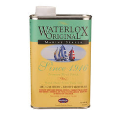 Waterlox Marine Sealer