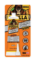 Gorilla Glue Construction Adhesive 2.5oz