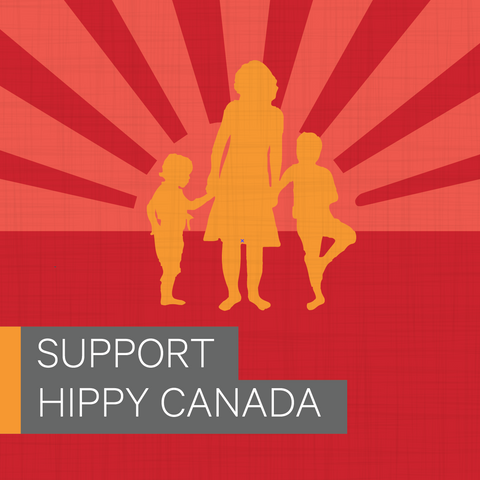 Support HIPPY in Canada