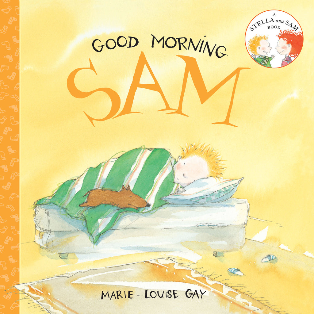 Good Morning Sam