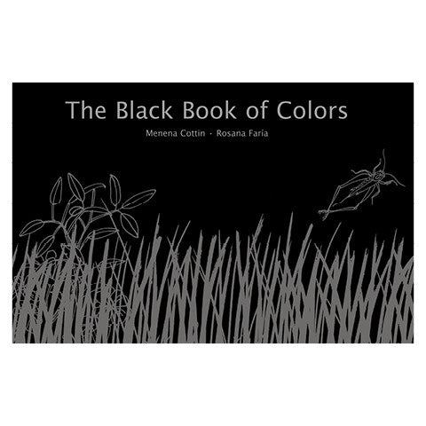 Donate The Black Book of Colors