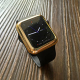 Apple watch case with scratch protector - Decouart - 2