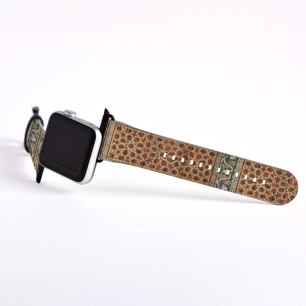 Persian Designer Apple watch band S002