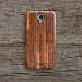 Wood grain iPhone 7 case, iPhone 7 Plus case S003 - Decouart - 4
