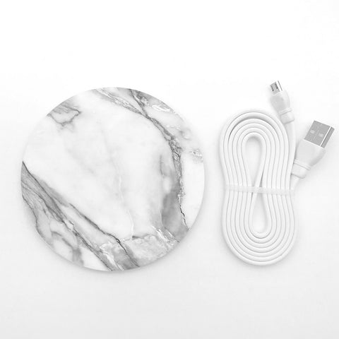 Simple Marble wireless charger
