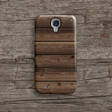 Grunge wood iPhone 7 case, iPhone 7 Plus case S004 - Decouart - 4