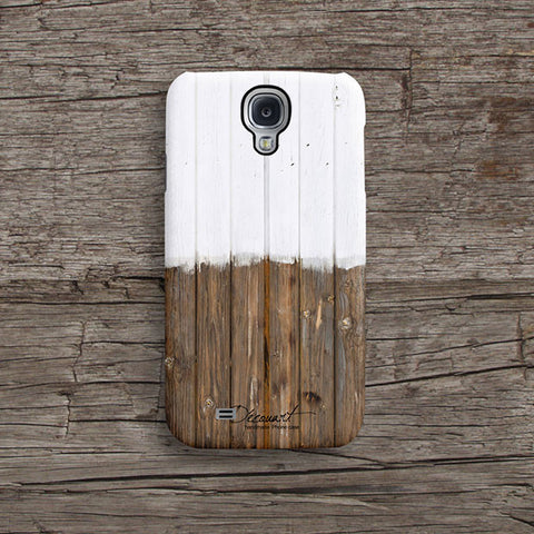 Wood iPhone 7 case, iPhone 7 Plus case S009 - Decouart - 2