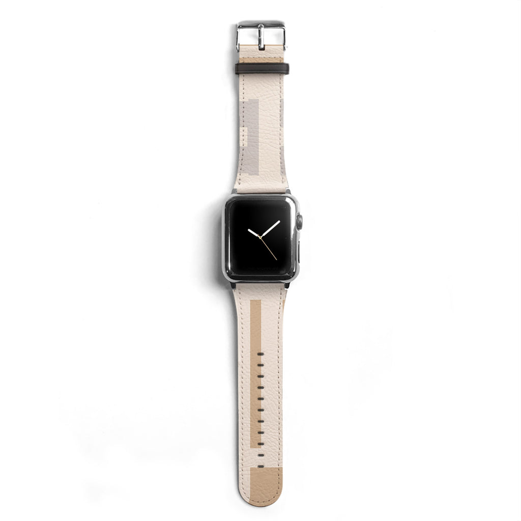 Minimalism Designer Apple watch band S045