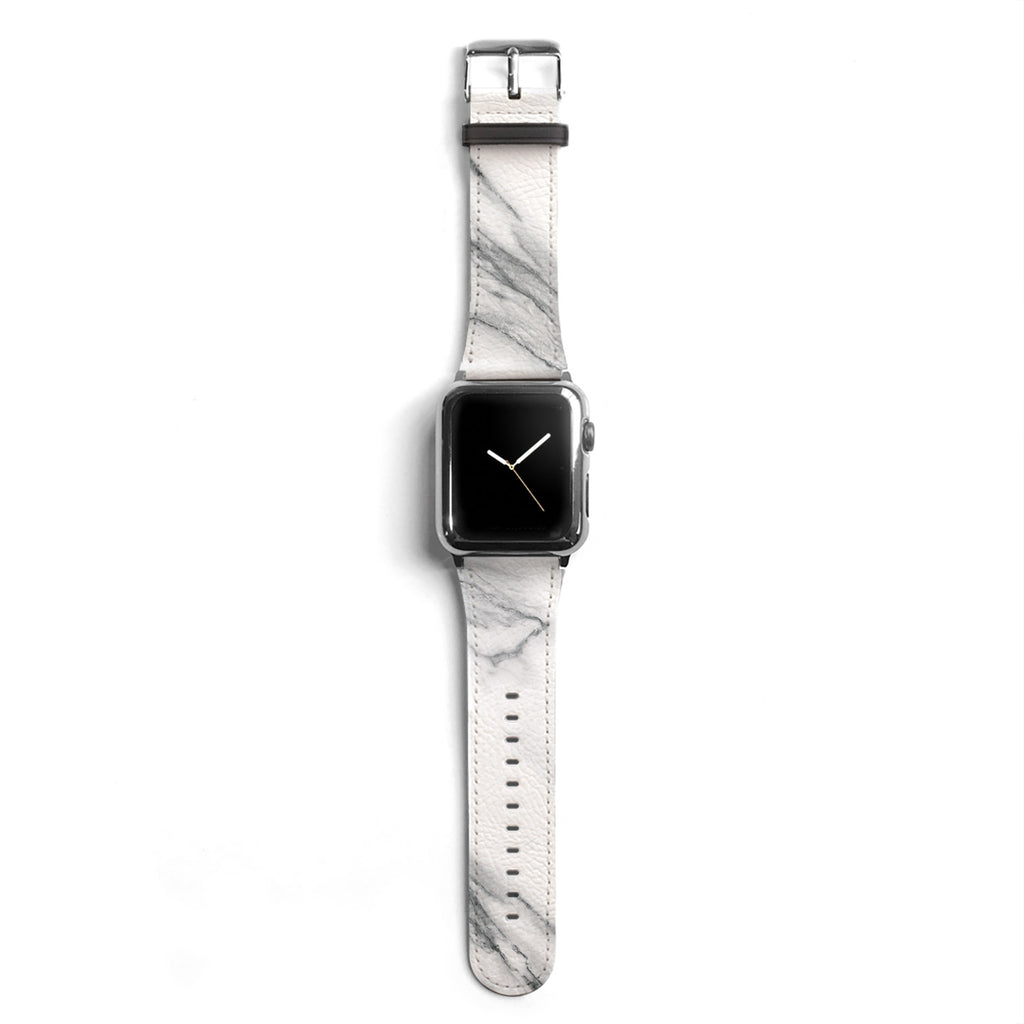 Marble Designer Apple watch band S051
