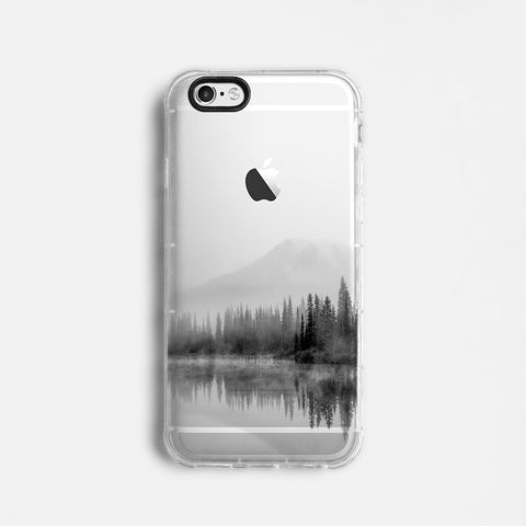 Countryside skyline iPhone 7 case C057 - Decouart