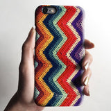 Chevron iPhone 6/6s case, iPhone 6 Plus case S112 - Decouart - 1