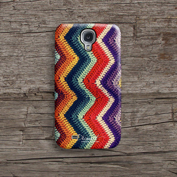 Chevron iPhone 11 case S112 - Decouart