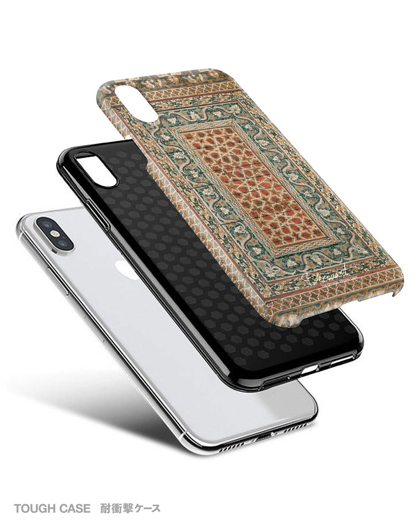 Persian carpet iPhone 11 case S142 - Decouart