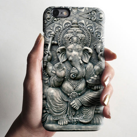 Ganesha iphone 7 plus case
