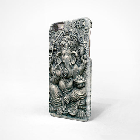 Ganesha iPhone 7 case, iPhone 7 Plus case S188 - Decouart - 1