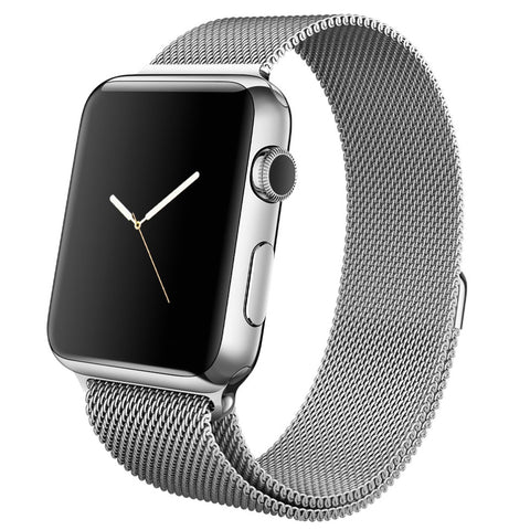 Decouart Milanese loop Stainless Steel Bracelet - Decouart