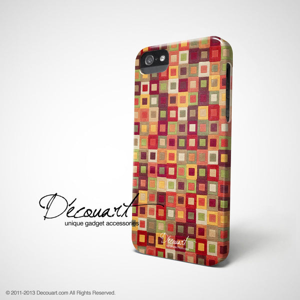 Geometric iPhone 6 case, iPhone 6 Plus case S300 - Decouart - 1