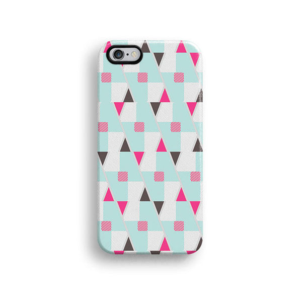 Geometric iPhone 6 case, iPhone 6 Plus case S348 - Decouart - 1