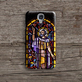 Window Stained glass iPhone 7 case, iPhone 7 Plus case S368 - Decouart - 4