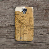 Metro map iPhone 7 case, iPhone 7 Plus case S369 - Decouart - 4