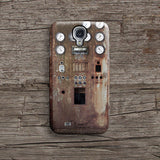 Grunge rusty gauges iPhone 7 case, iPhone 7 Plus case S375 - Decouart - 4