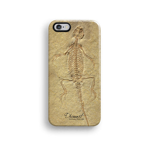 Animal skeleton iPhone 6 case, iPhone 6 plus case S394 - Decouart - 1