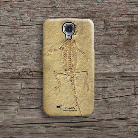 Animal skeleton iPhone case S394 - Decouart