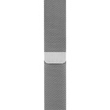 Apple watch band, Decouart Milanese loop Stainless Steel Gold Bracelet for 42mm 38mm - Decouart - 8