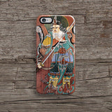 Chinese god iPhone 7 case, iPhone 7 Plus case S431 - Decouart - 2