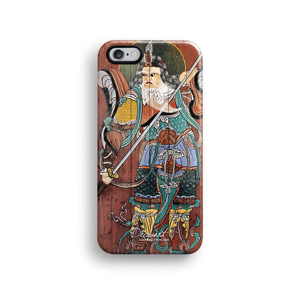 Chinese god iPhone 7 case, iPhone 7 Plus case S431 - Decouart - 1