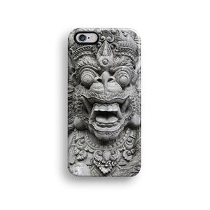 Religious mural iPhone 11 case S438 - Decouart