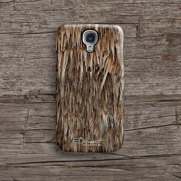 Distressed wood iPhone 11 case S443 - Decouart