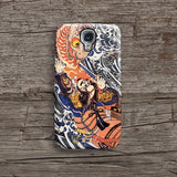 Japanese tattoo iPhone 7 case, iPhone 7 Plus case S454 - Decouart - 2