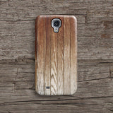 Brown wood iPhone 7 case, iPhone 7 Plus case S461B - Decouart - 2