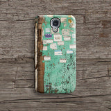 Grunge door texture iPhone 6 case, iPhone 6 plus case S481 - Decouart - 2