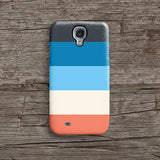 Colourful stripes iPhone 7 case, iPhone 7 Plus case S498 - Decouart - 2