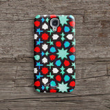 Colourful tiles iPhone 11 case S503 - Decouart