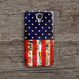 American flag iPhone 7 case, iPhone 7 Plus case S538 - Decouart - 2