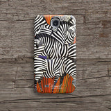 Zebra pattern iPhone 7 case, iPhone 7 Plus case S551 - Decouart - 2