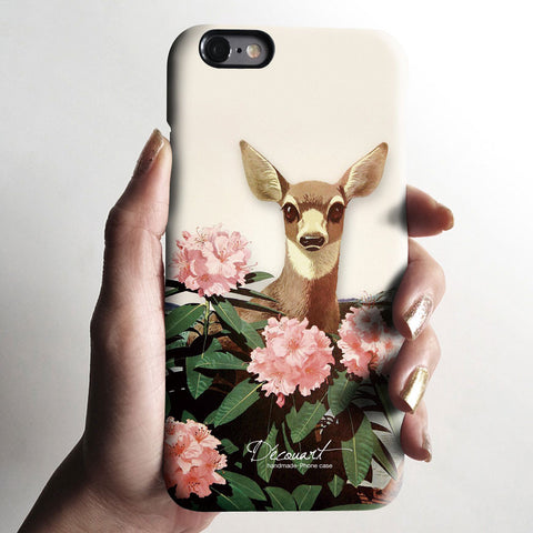 Bambi iPhone 7 case, iPhone 7 Plus case S552 - Decouart - 8